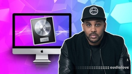 Udemy The Ultimate Logic Pro X Music Production Course 2020