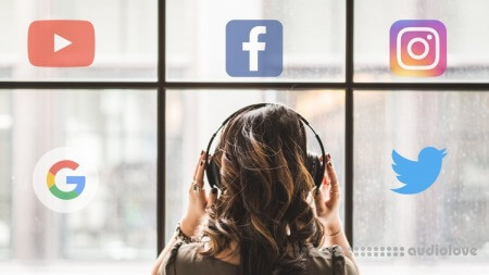 Udemy Social Media Marketing Courses 2020 Musicians Edition