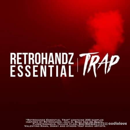 Retrohandz Essential Trap Vol.1