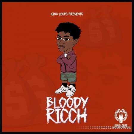 King Loops Bloody Ricch Volume 1