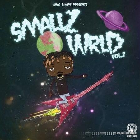 King Loops Smallz Wrld Volume 2