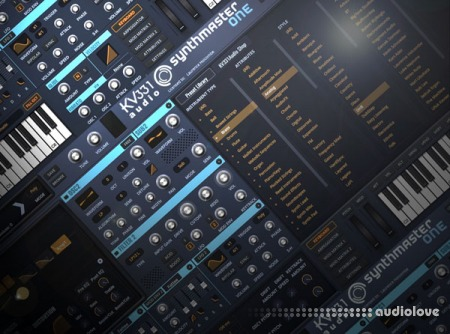 Groove3 SynthMaster One Explained