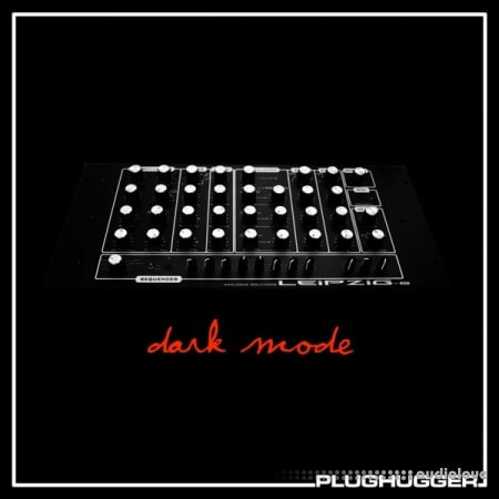 Plughugger Dark Mode
