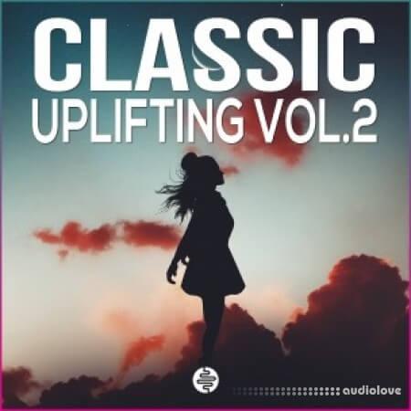 OST Audio Classic Uplifting Volume 2 DAW Templates