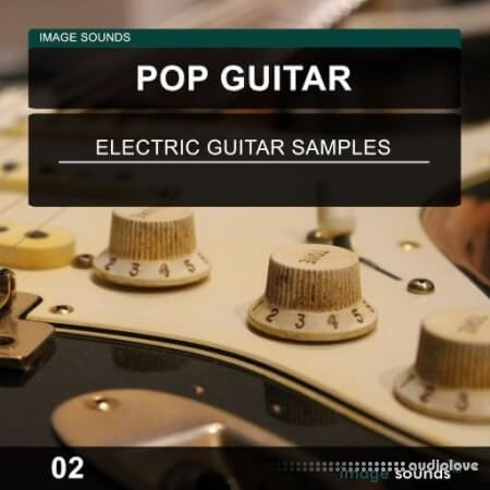 Image Sounds Pop Guitar 02