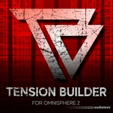 Indefinable Audio Tension Builder Synth Presets