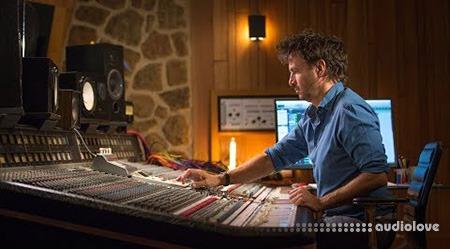 MixWithTheMasters Deconstructing A Mix 26 Philippe Zdar Phoenix Lisztomania TUTORiAL