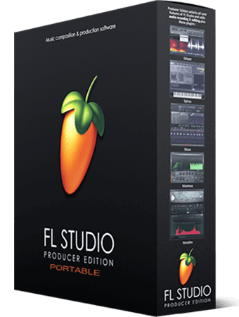 Image-Line FL Studio Portable