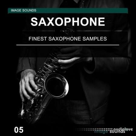 Image Sounds Saxophone 05 WAV