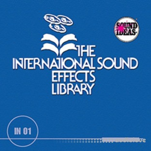 Sound Ideas The International Sound Effects Library