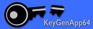 KeyGenApp64 Run .exe files on Mac