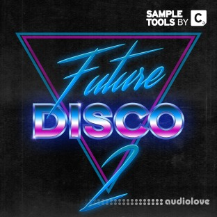 Sample Tools by Cr2 Future Disco 2