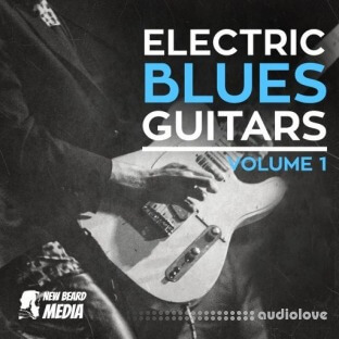 New Beard Media Electric Blues Guitars 1