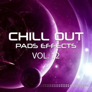 Rafal Kulik Chillout Pads Effects Vol.12