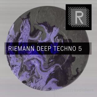 Riemann Kollektion Riemann Deep Techno 5