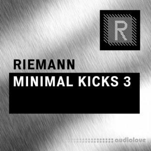 Riemann Kollektion Riemann Minimal Kicks 3