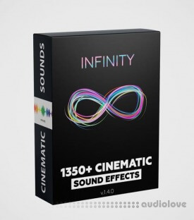 Video-Presets Infinity 1350 + Cinematic Sound Effect