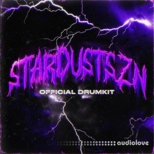 Stardustszn Official Drum Kit