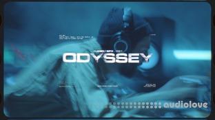 Ezra Cohen Odyssey SFX