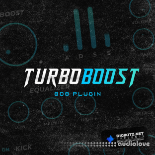 Digikitz Turbo Boost