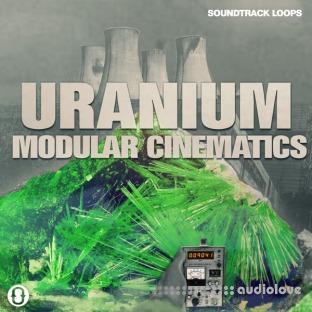 Soundtrack Loops Uranium Modular Cinematics 2