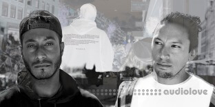 789TEN Exposed Sound V.1 by Sunnery James and Ryan Marciano