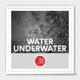 Big Room Sound Water - Underwater