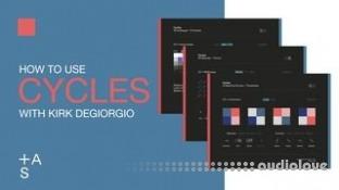 Sonic Academy How To Use Slate + Ash Cycles with Kirk Degiorgio