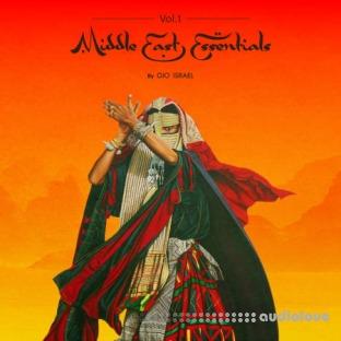 Gio Israel Middle East Essentials Volume 1