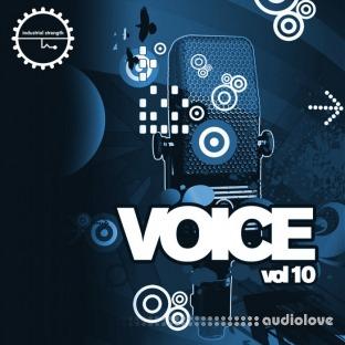 Industrial Strength Voice Vol.10