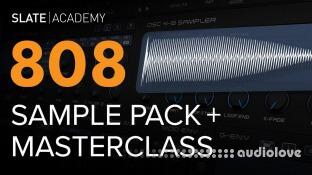 Slate Digital 808 Deep Dive Masterclass