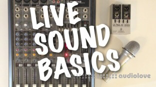 Udemy A Practical Beginners Guide To The Basics Of Live Sound