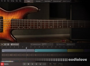 Groove3 EZbass Explained