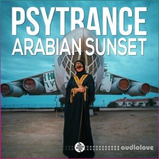 OST Audio Psytrance Arabian Sunset