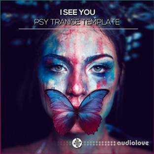 OST Audio I See You Psy Trance