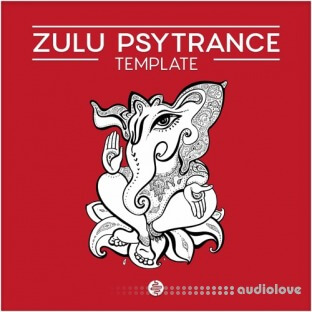 OST Audio Zulu Psytrance