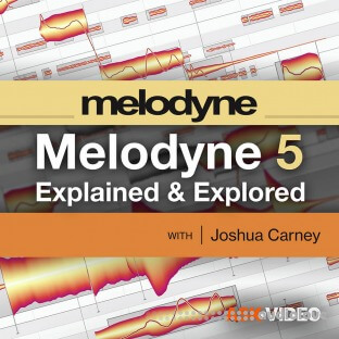 Ask Video Melodyne 101 Melodyne 5 Explained and Explored