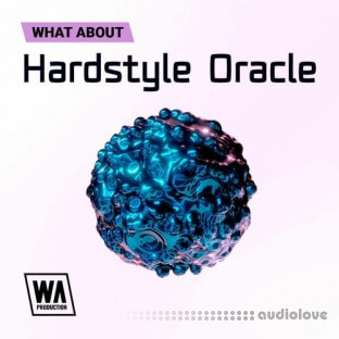 WA Production Hardstyle Oracle