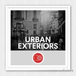 Big Room Sound Urban Exteriors
