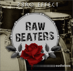 0on3 RAW BEATERS