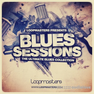 Loopmasters The Blues Sessions