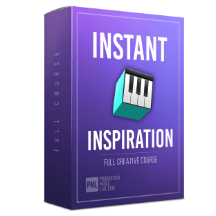 Production Music Live Instant Inspiration