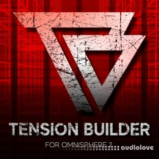 Indefinable Audio Tension Builder