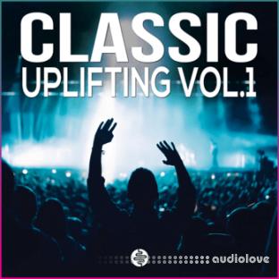 OST Audio Classic Uplifting Volume 1