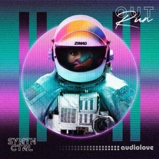 Synth Ctrl Outrun Pack