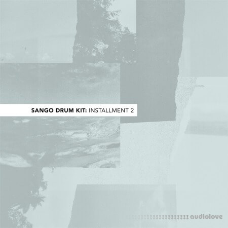 Sango Drum Kit Installment 2 WAV