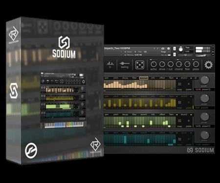 Rigid Audio Sodium