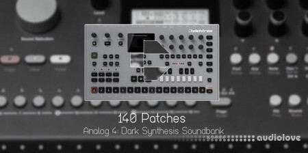 Conforce Dark Synthesis
