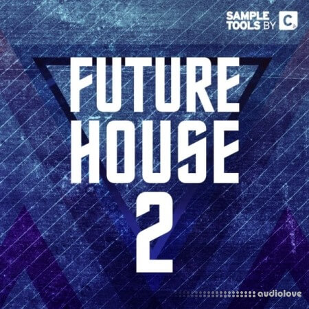 Sample Tools by Cr2 Future House 2 WAV MiDi Synth Presets
