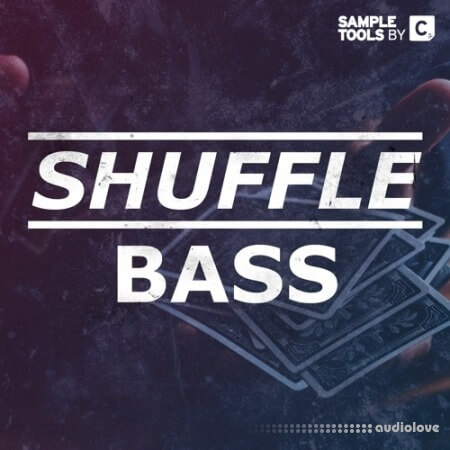 Sample Tools by Cr2 Shuffle Bass